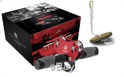 150' LX SLEADD Zip Line Kit, Fast Easy Install, Tensioning Kit, 10 Yr Warranty