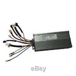 1500W Easy to install electric bike conversion Kit Hub Motor Drive e bike Kit