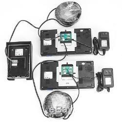 1byone Easy-Install Video Doorbell Kit