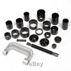 2X21PCS PRESS TRUCK CAR BALL JOINT SET SERVICE KIT REMOVER INSTALLER Easy Use US