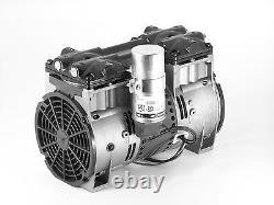 3 KITS-Lake Fish Pond Aeration System with600' WTD tube/ 3-Aerator Pumps 2yr wty