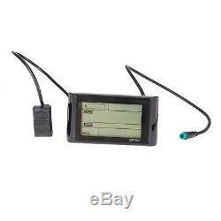 48V 1000W 1500W built in controller easy installation waterproof ebike kit 26'