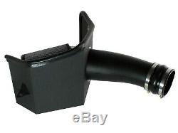 AFe Power Magnum FORCE Stage-2 Pro Dry S Intake Kit For 94-1997 Ford 7.3L Diesel