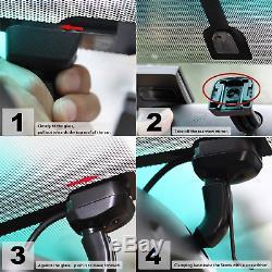 AUTO-VOX T1400 Upgrade Wireless Backup Camera Kit, Easy Installation with No No