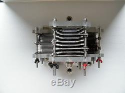 Aaa Hho Platinum Turbo 11 Plate Kit Easy Install Version 12 + Koh