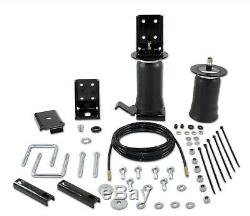 Air Lift 59554 Ride Control Kit Rear Fits 2004-2017 Nissan Titan Easy to Install