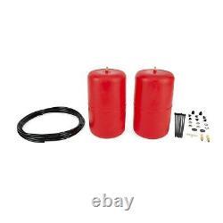 Air Lift 60804 Fully Adjustable Easy Install Rear Spring Kit for GX460/4Runner