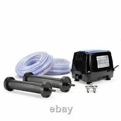 Aquascape Pro Air 60 Pond Aeration Kit, 61008