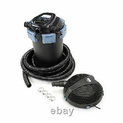 Aquascape UltraKlean 3500 Filtration Pond Kit 95060