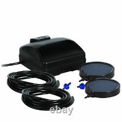 Atlantic TAKIT0800 Mini Pond Aeration Kit