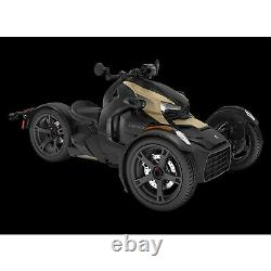 Can-Am New OEM, Ryker Durable Easy-To-Install Exclusive Panel Kit, 219400987