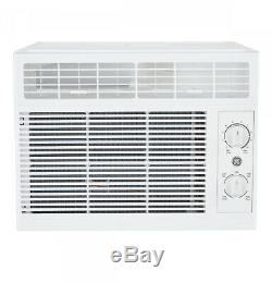 Compact Window Air Conditioner Home AC Unit With Mount Kit 5000 BTU 115-Volt New