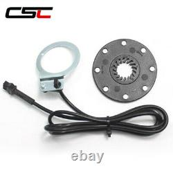 Cruise Function disc brake mountain Complete Easy Installation Ebike Kit 1500W