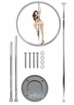 Dance Pole Stripper Pole Adjustable Easy Installation Erotic Dancing Exercise