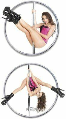 Dance Pole Stripper Pole Adjustable Easy Installation Erotic Dancing Exercise