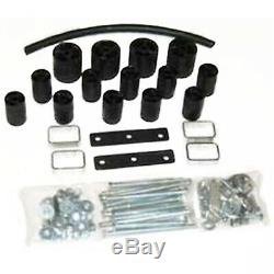 Daystar PA5073 Body Lift Kit Fits 1986-1988 Toyota Pickup Easy to Install