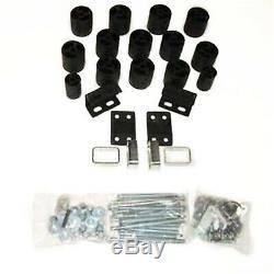 Daystar PA693 Body Lift Kit Fits 1997-1999 Dodge Dakota Easy to Install