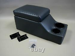 Dodge Charger Magnum Police Deluxe Console Kit Easy Install 2006-2007 NENNOPRO
