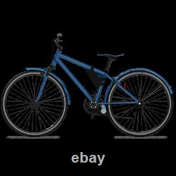 EBike Kit Any Wheel Size Easy Install Electric Up to 800W Handlebar Throttle