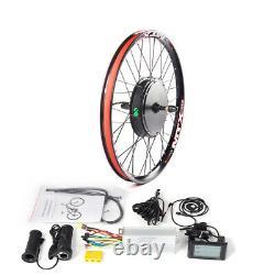 Easy Install Electric e Bike Kit 250-1500W MTX Mountain bicycle Conversion Kit