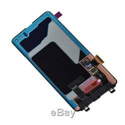 Easy Install Screen Digitizer Kit LCD Display With Frame for Samsung S10 Plus