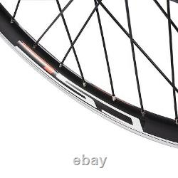 Easy installation electric bicycle kit 36/48V ebike conversion kit 26-29'' 700C