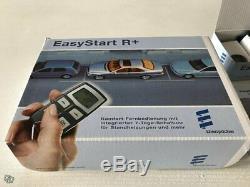 Eberspächer EasyStart R+ Remote Control installation KIT (wo keychain transmit)