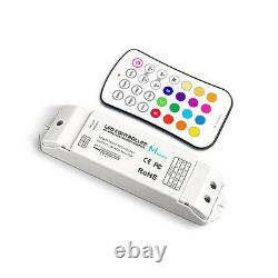 Extremely Bright Swimming Pool RGB LED Light 7 Colours + RGB +Power Kit +Cable