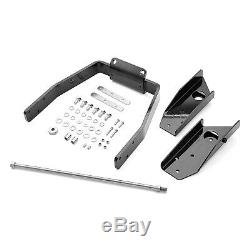Fit Can-Am Spyder RS RT ST Easy Install&Remove Trailer Hitch Receiver Mount Kits