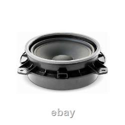 Focal ISTOY165 Integration Series 2-Way 6.5 Component Speaker Kit for Toyota