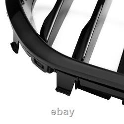 For BMW G05 X5 2019 Front Hood Kidney Sport Grill Glossy Black Easy Installation