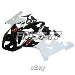 Frames for Suzuki GSXR600 2004 GSXR750 2005 Fairings K4 Body Kits Black White