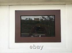 Garage Door Window Kit is Easy to Install This is for 4 windows in a thin door