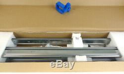 HP 733660-b21 HP 2u Sff Easy Install Rail Kit G9