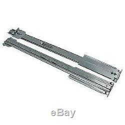 HP 733662-B21 Enterprise 2U Large Form Factor Easy Install Rail Kit Rack rail