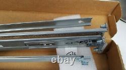 HP Rack Mounting Kit 1U Easy Install SFF G10 728440-002