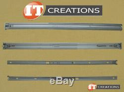 HP Rail Kit Friction Sff 1u Easy Install For HP Proliant Dl360 G9 728440-001