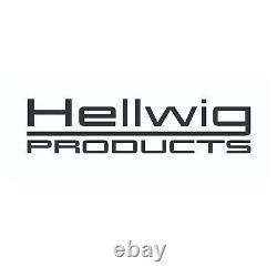 Hellwig 982 Silver Adjustable Steel EZ-990 Helper Spring Kit for Dodge Ram 1500