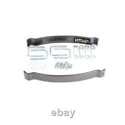 Hellwigh 550 Silver EZ-550 Adjustable Helper Spring Kit for 86-12 Astro/Colorado