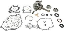 Hot Rods Complete Replacement for Bottom End Kit Easy Installation CBK0116