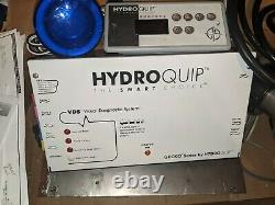 HydroQuip CS-6230 Solid State spa pack control system ECO-3 complete BUNDLE KIT