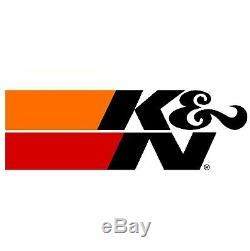 K&N 69-7002TTK Performance Intake Kit with Cotton Filter for Nissan Maxima 3.5L