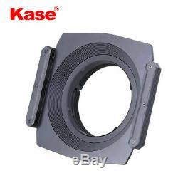 Kase 150mm Heavy Duty Filter Holder Kit Nikon 14mm-24mm F2.8G Lens Easy Install