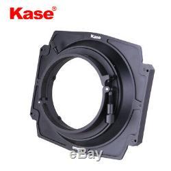 Kase 150mm Heavy Duty Filter Holder Kit Tamron 15mm-30mm F2.8 Lens Easy Install