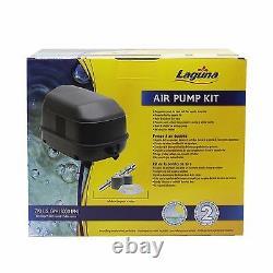 Laguna Aeration 45 Kit Fish Pond Air Pump PT1620