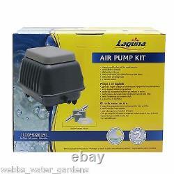 Laguna Aeration 75 Kit Fish Pond Air Pump PT1624