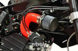 MNNTHBX Mtake Intake kit for Honda Grom 2014 2021 Easy to install