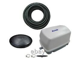 Matala Hakko EZ Air Pro Kits Includes Air Pump, Weighted Air Hose & Diffusers