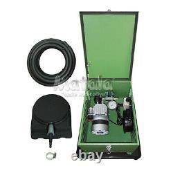 Matala MEA Lake Pro 1 Aeration Kit with Cabinet
