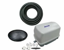 Matala MEA Pro 1 Aeration Kit for Ponds up to 7K gal